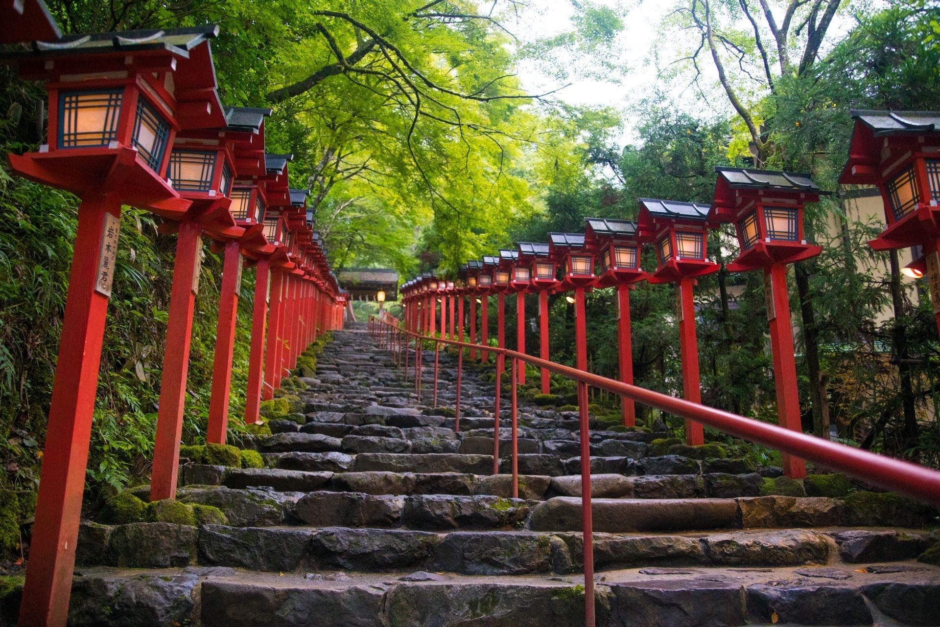 Đền Renge-ji