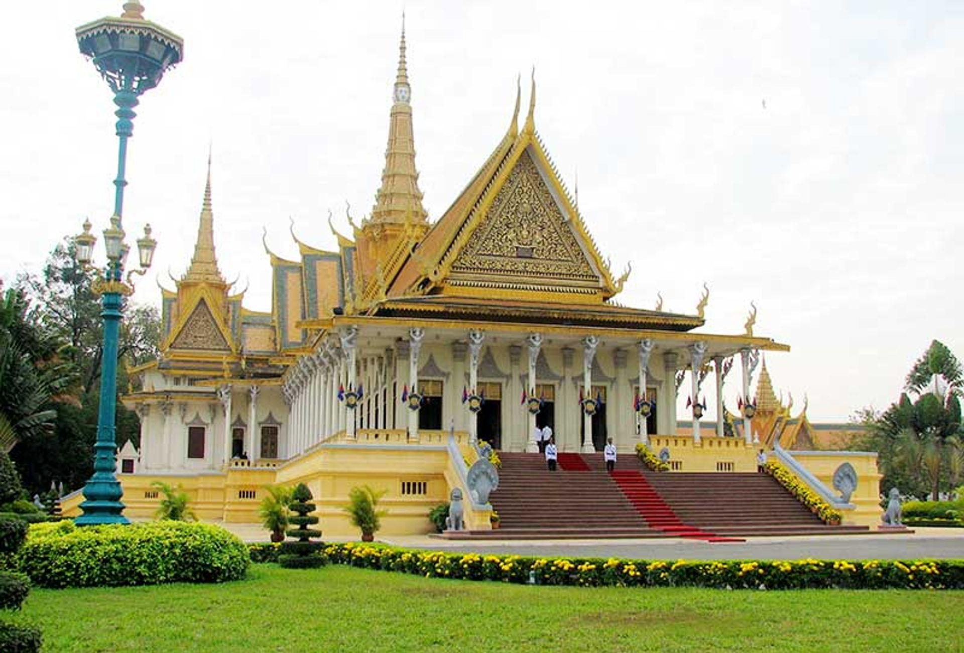 Đền Wat Leu