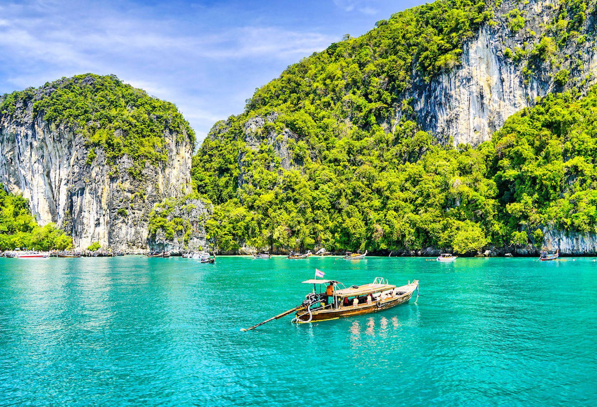 Du lịch Thái Lan vào thời gian nào