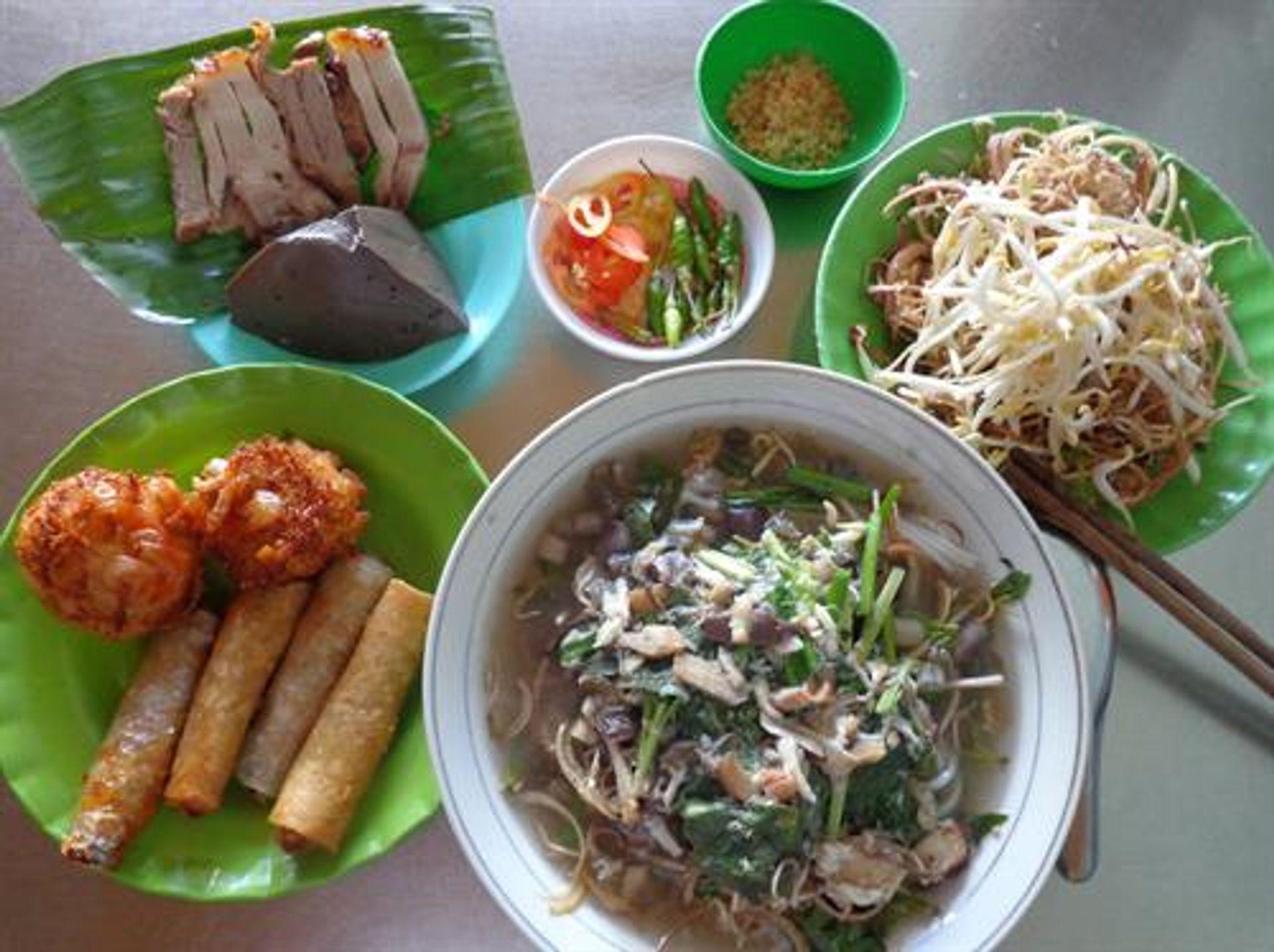 Ẩm thực Khmer