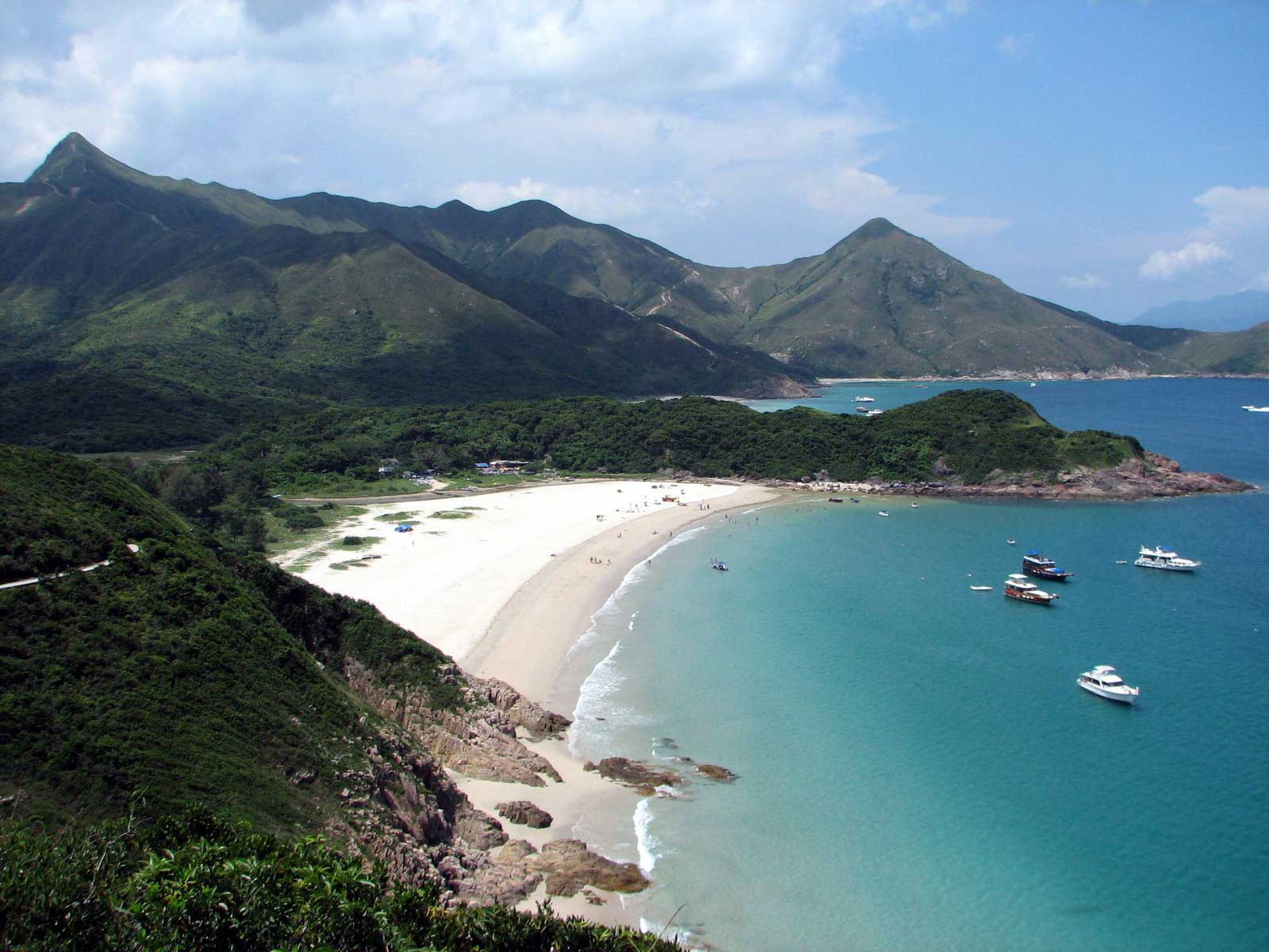 Vịnh Sai Wan