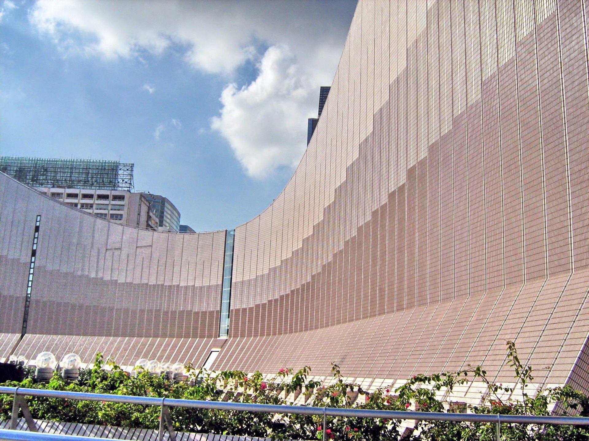 Trung tâm Văn hóa Hong Kong