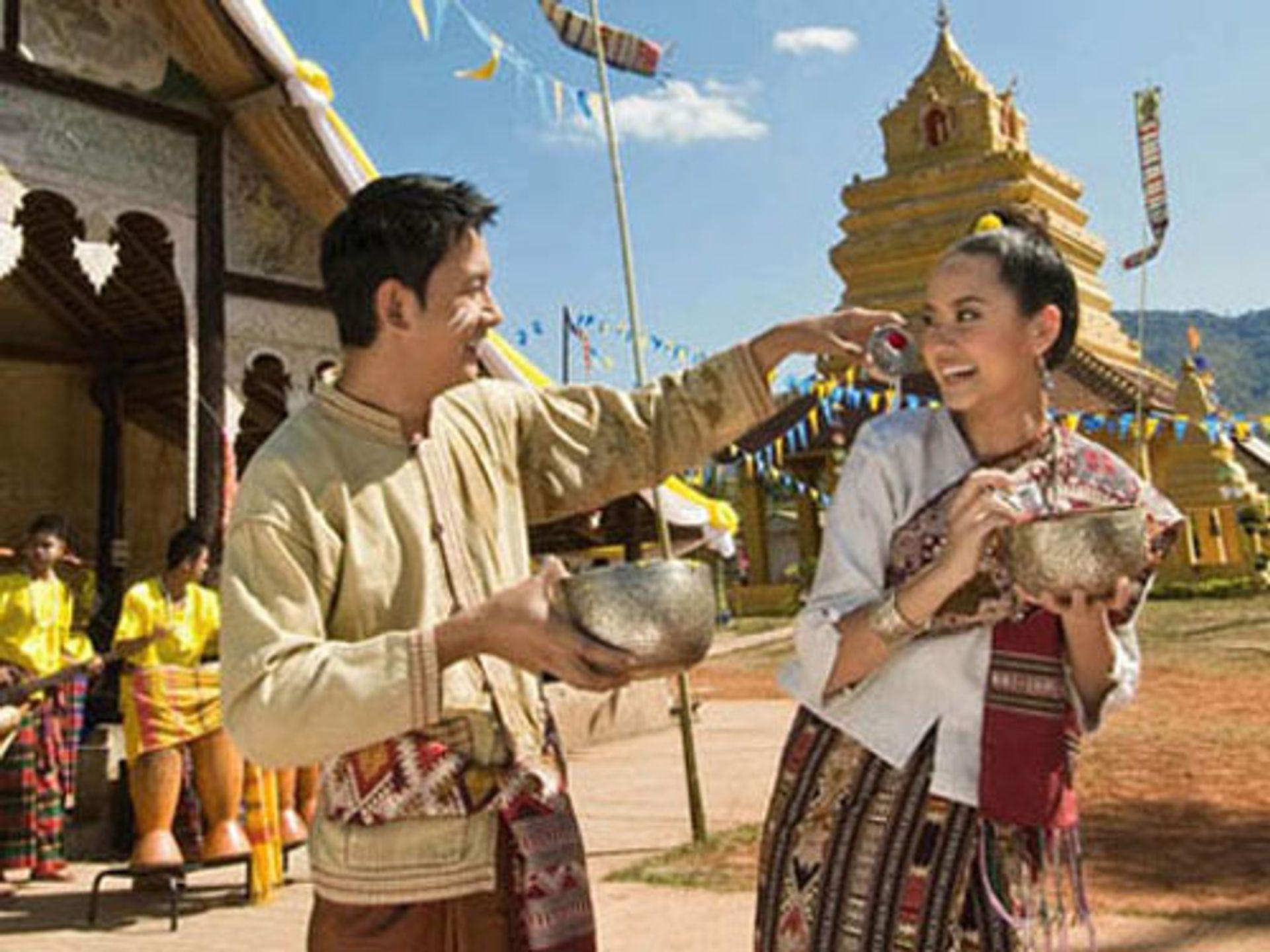 Người Campuchia hiền