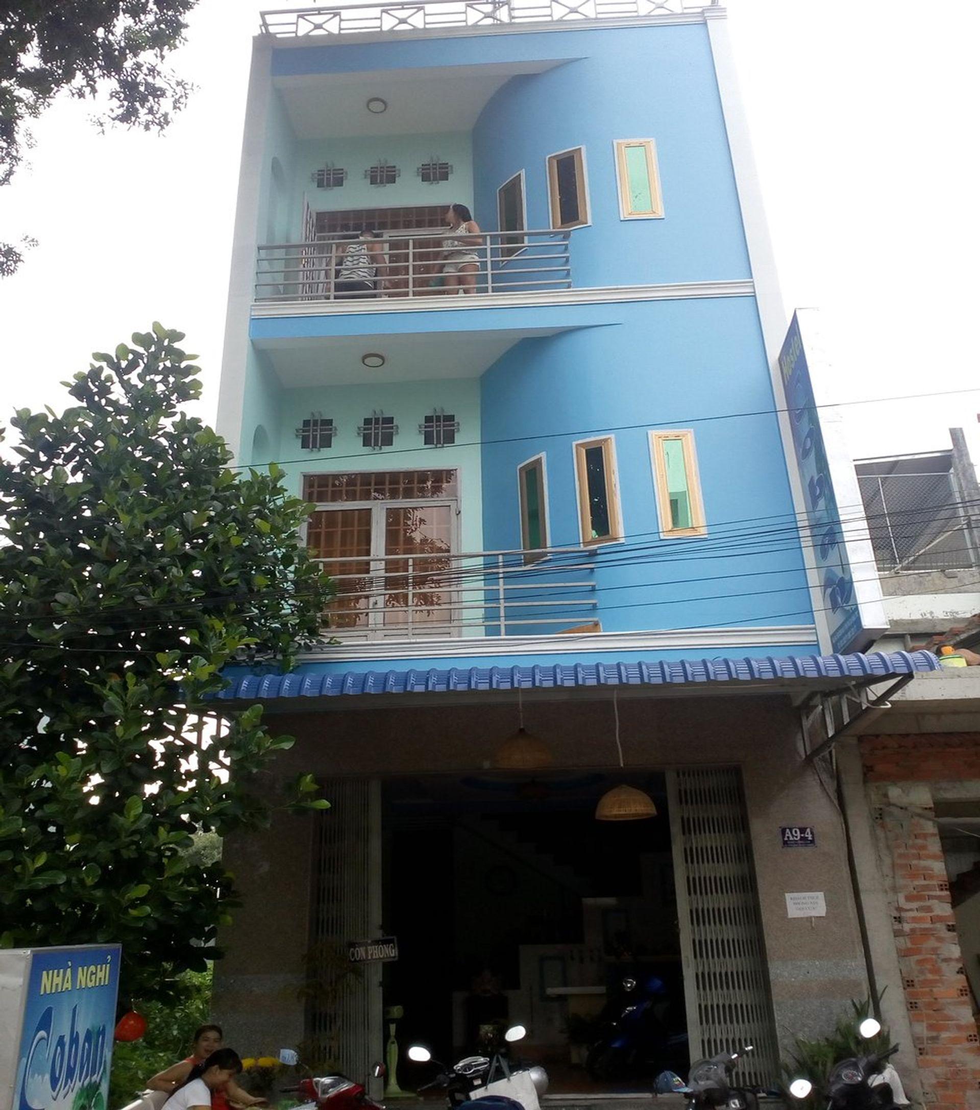 Coban Hostel