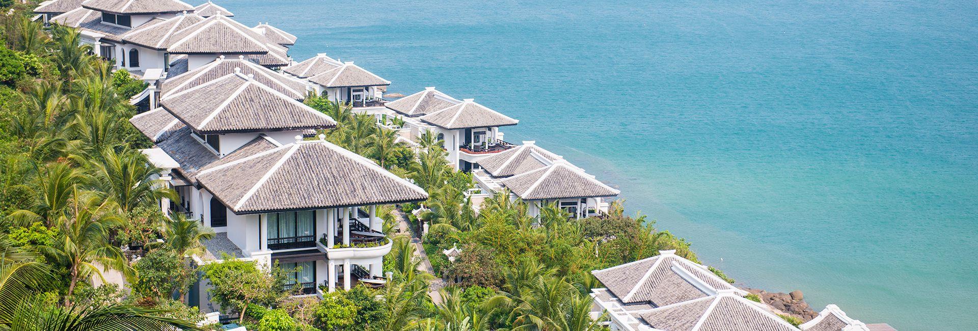 Top 9 khách sạn 5 sao Đà Nẵng sang trọng nhất