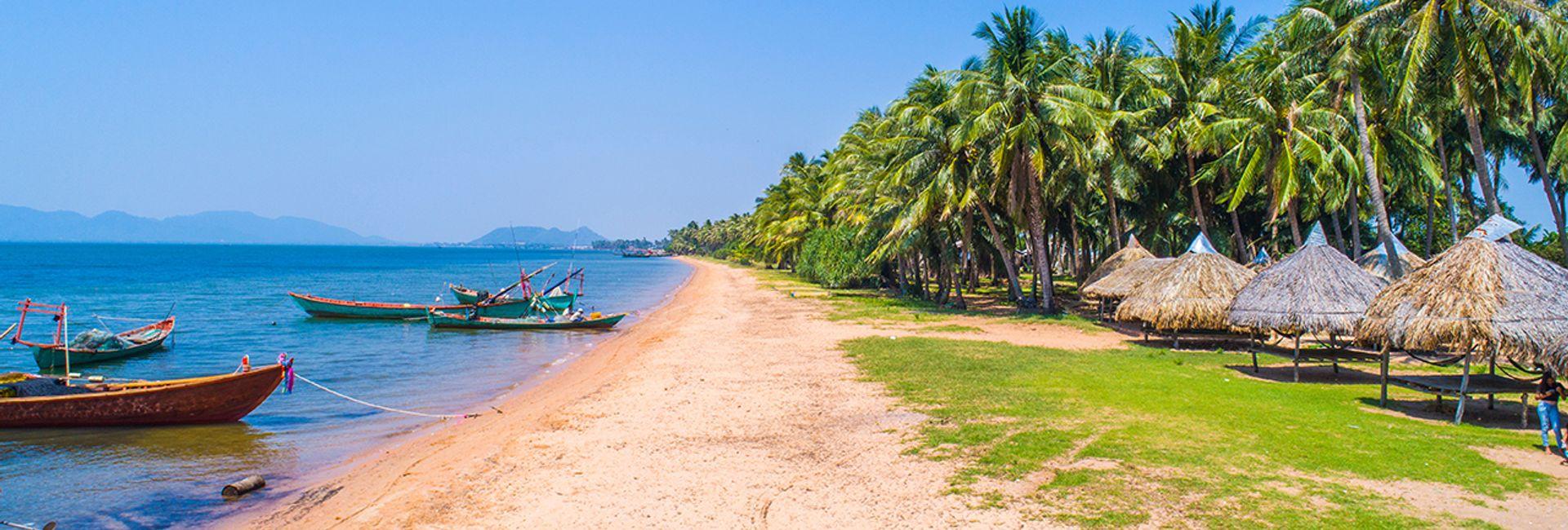 Top 10 trải nghiệm thú vị nên thử khi đến Campuchia
