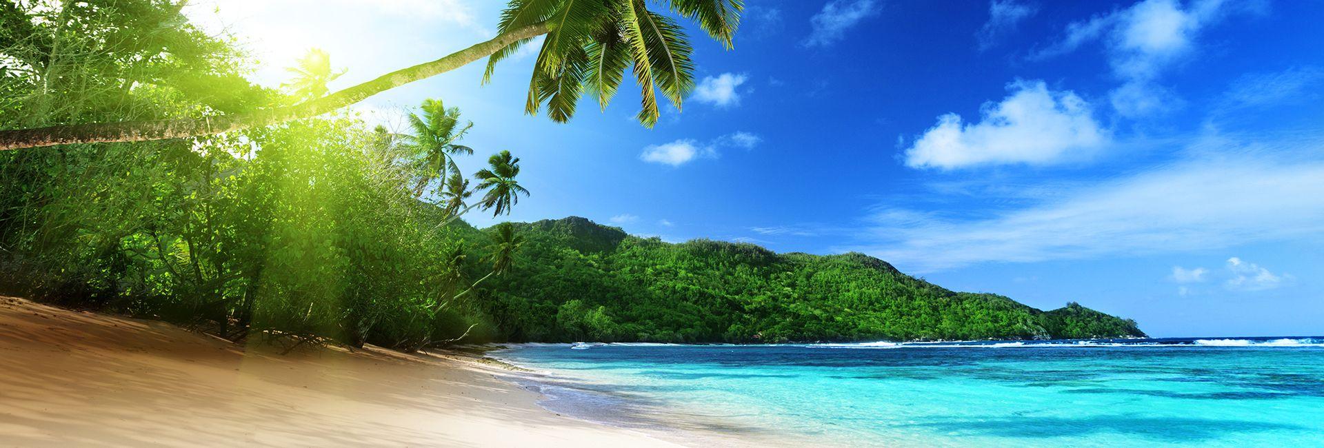Du lịch đảo Bình Lập - vùng đất nguyên thủy xinh đẹp tại Nha Trang