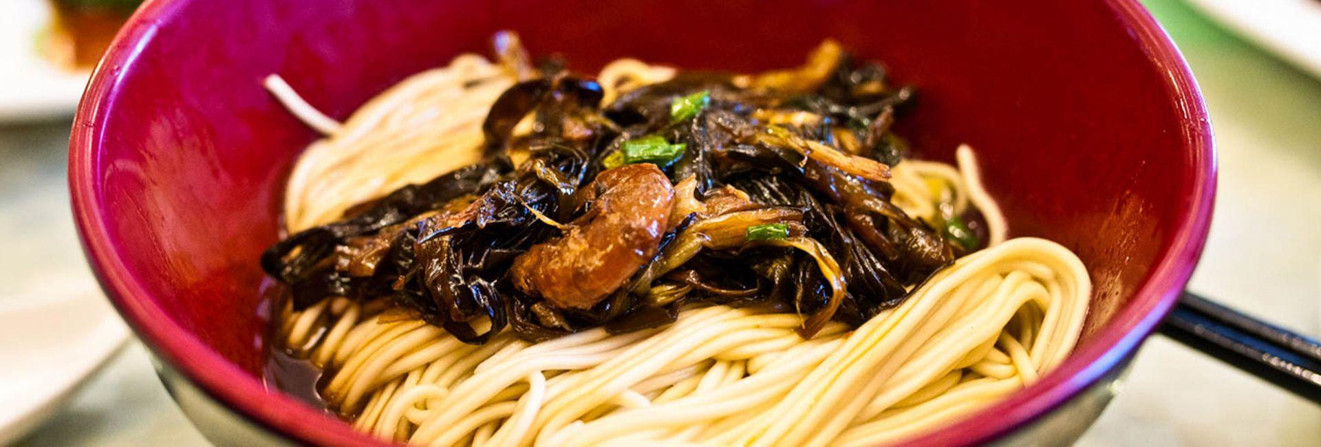 Top 6 món ăn bạn nên thử ở Thượng Hải