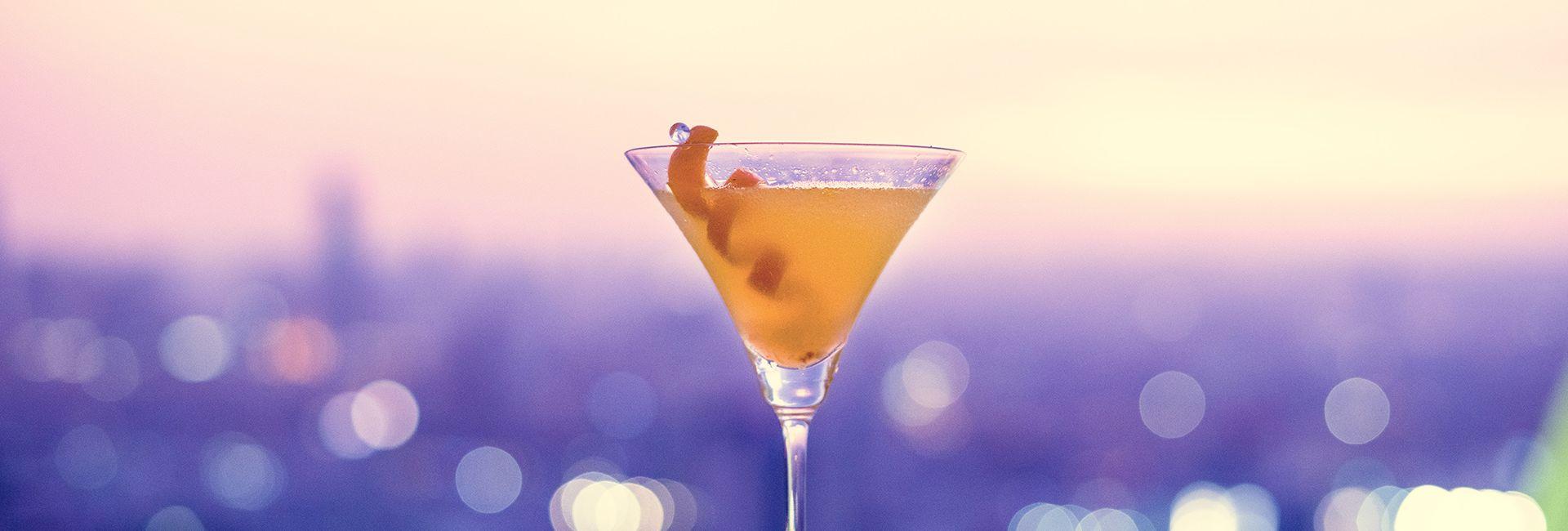 """Top 10 quán bar """"skyview"""" chill nhất tại Singapore"""