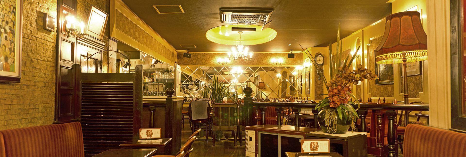 Top 8 nhà hàng ở Tokyo mở cửa 24/7 an toàn và tốt nhất