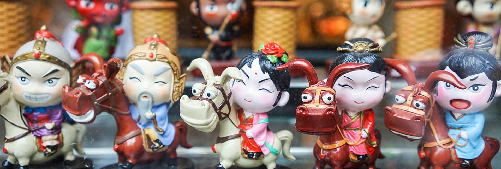 Top 15 món quà lưu niệm nên mua khi du lịch Hồng Kông