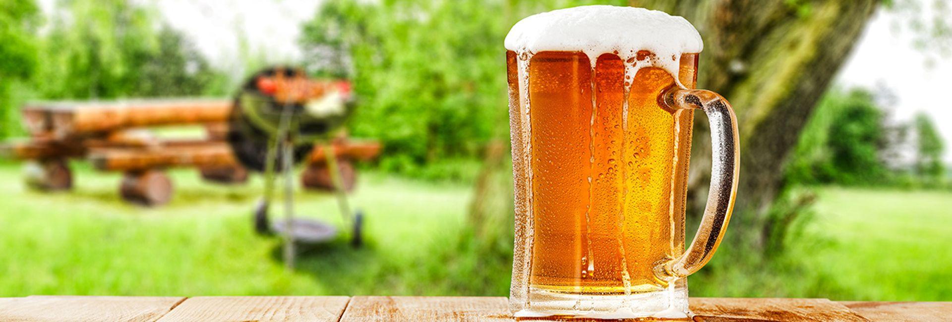 Top 10 vườn bia hút khách nhất Bangkok, Thái Lan