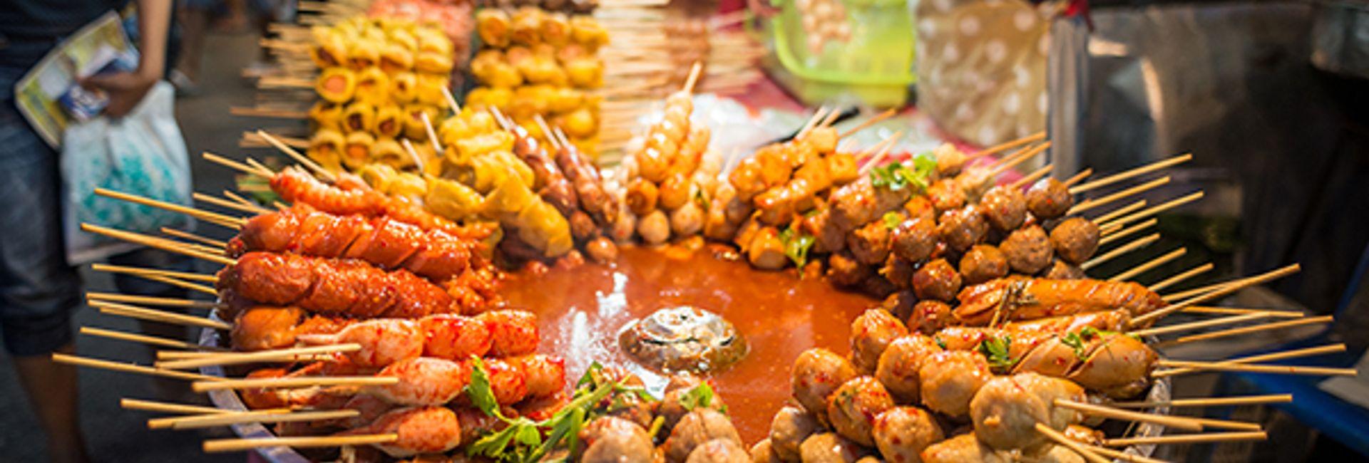 Top 9 món ăn ngon nhất bạn nên thử khi đến Campuchia