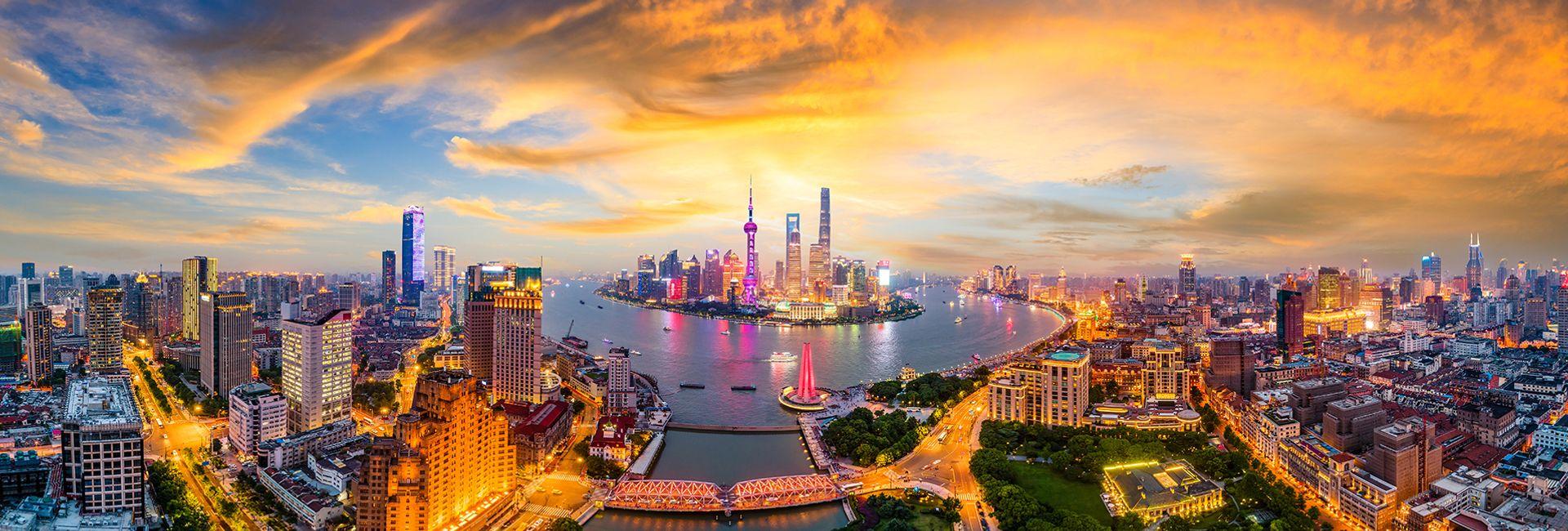 Nên đi du lịch Thượng Hải vào thời điểm nào trong năm?