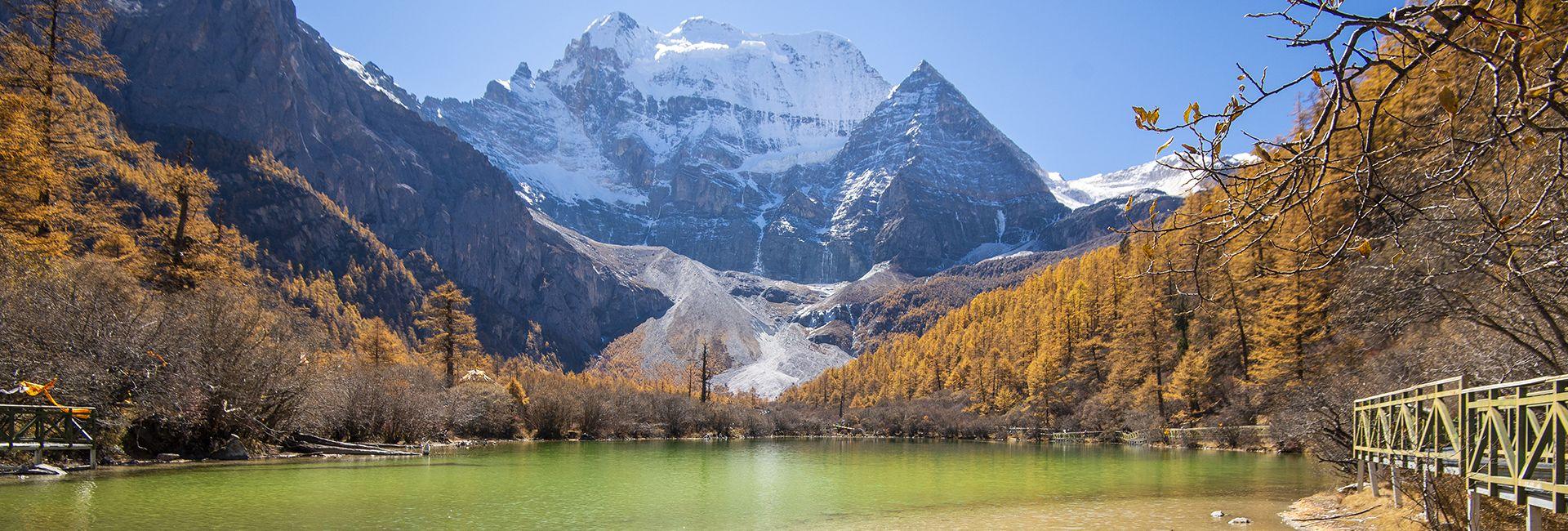 Top 5 địa điểm du lịch đáng chú ý ở Tứ Xuyên, Trung Quốc
