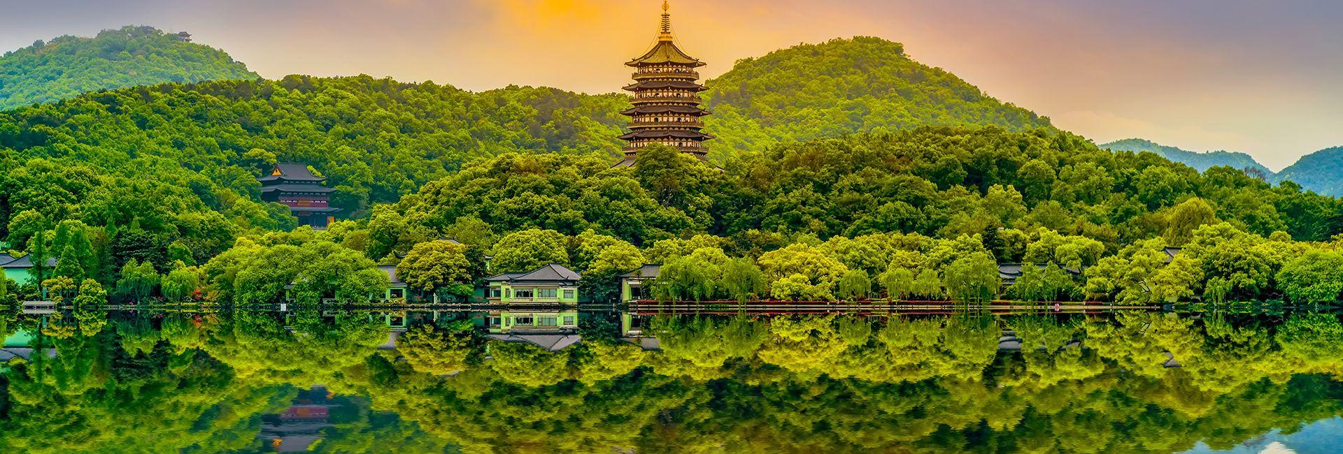 Top 10 địa điểm du lịch đẹp nhất ở Hàng Châu, Trung Quốc