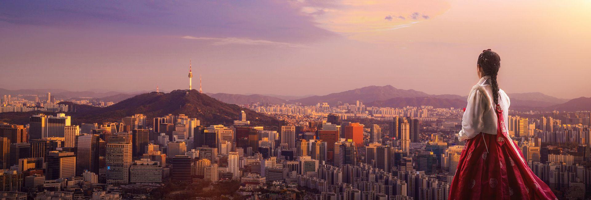 17 điều bạn nên thử khi đến thành phố Seoul