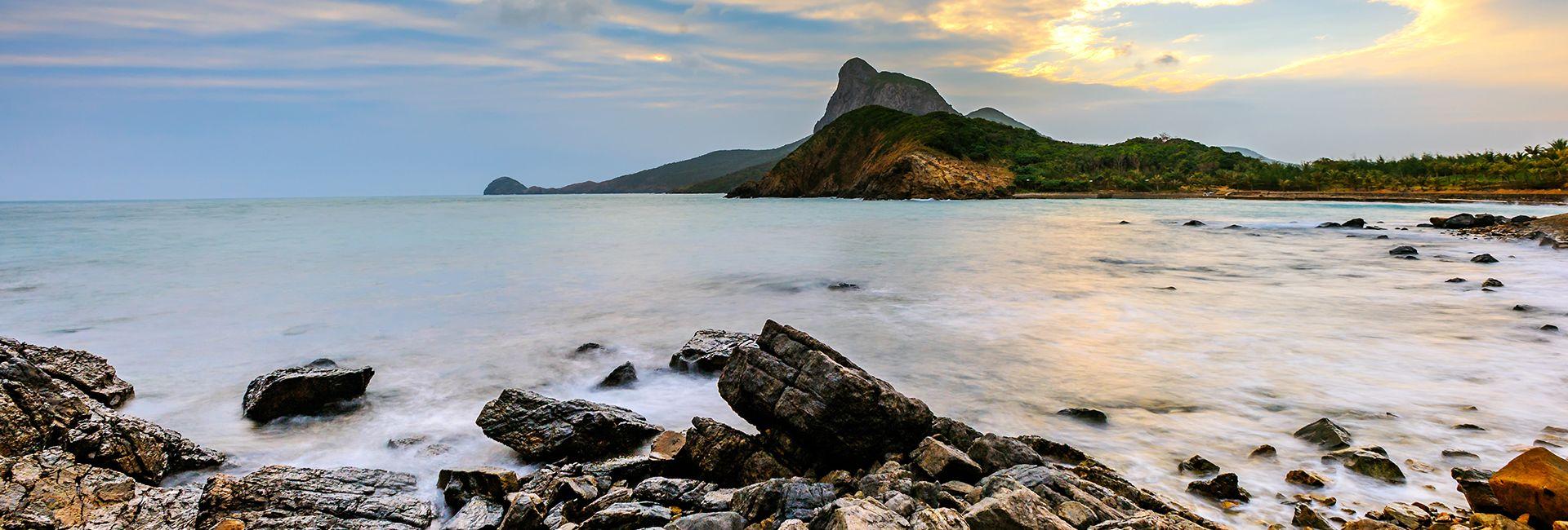8 bãi biển tại Vũng Tàu sạch sẽ và an toàn phù hợp để tắm