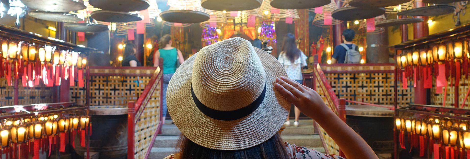 Hướng dẫn du lịch Hồng Kông một mình 2020