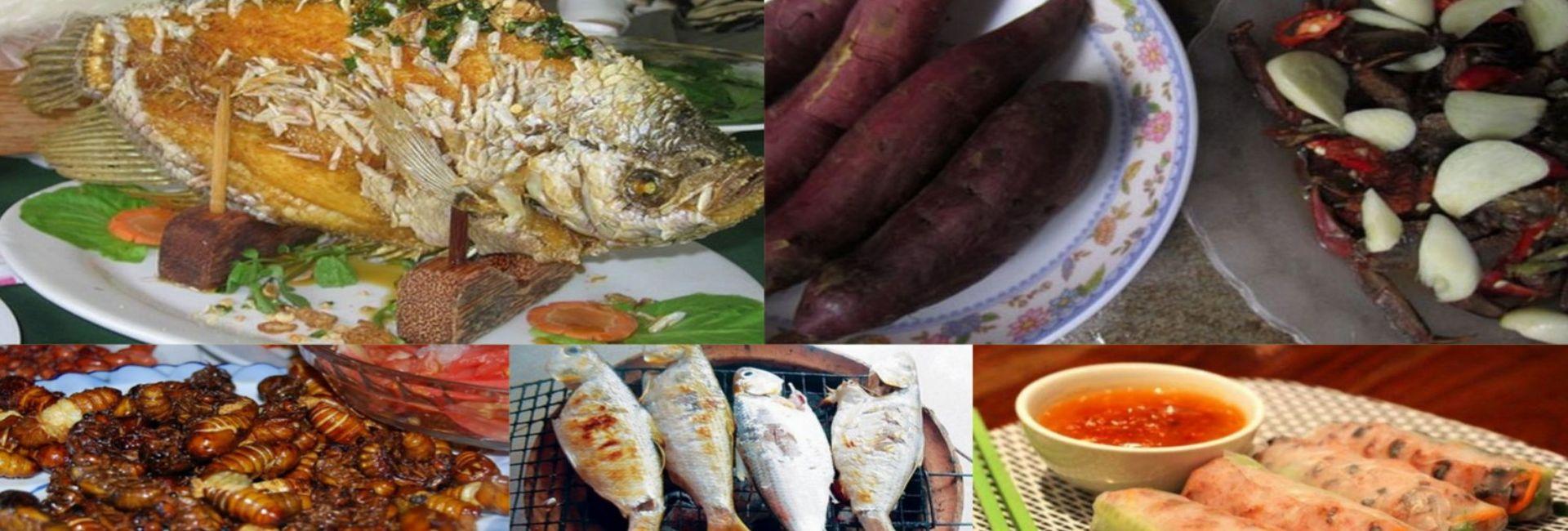 Top 7 món ăn ngon nổi tiếng tại Cần Thơ