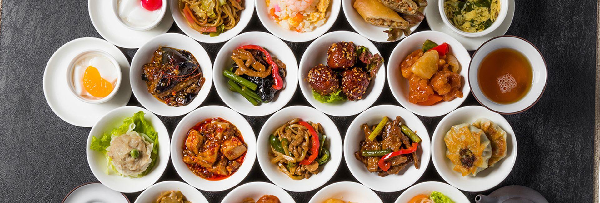 Top 7 món ăn ngon bạn nên thử ở Hồng Kông
