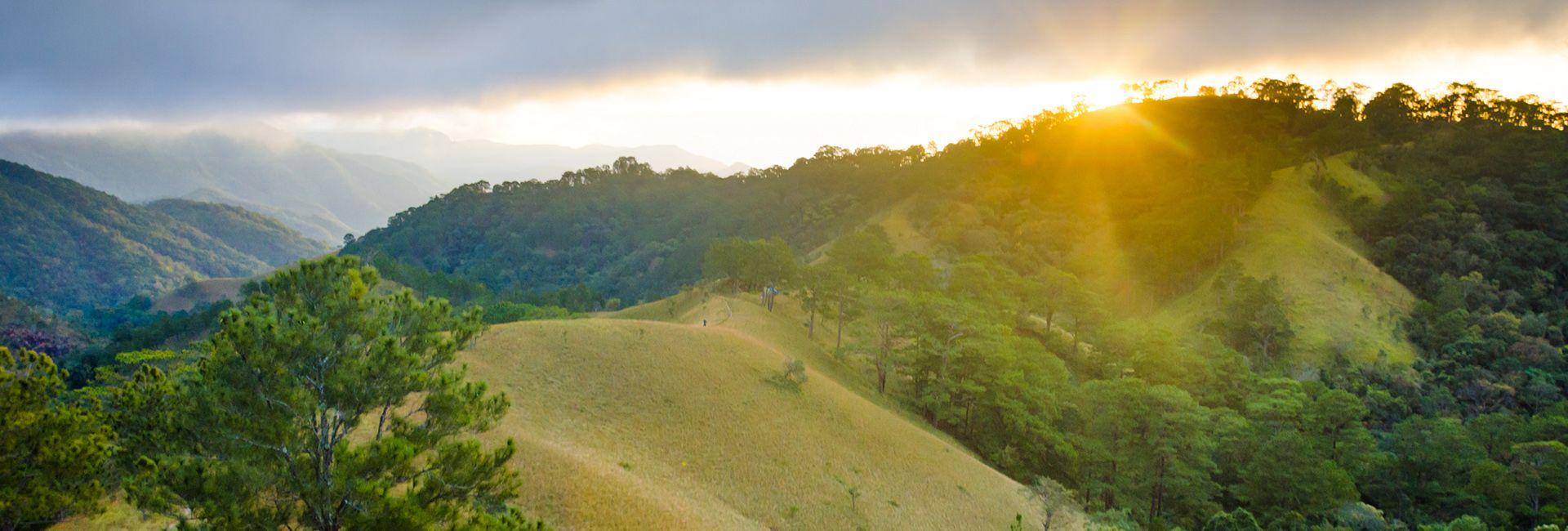Phượt Tà Năng Phan Dũng - kinh nghiệm trekking an toàn từ A - Z