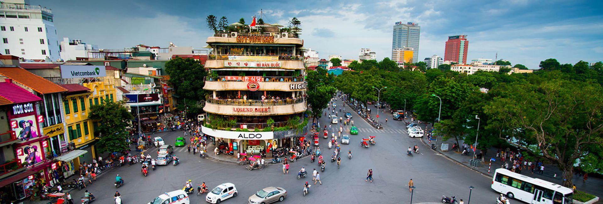 Top 5 địa điểm du lịch nổi tiếng nhất Phố cổ Hà Nội
