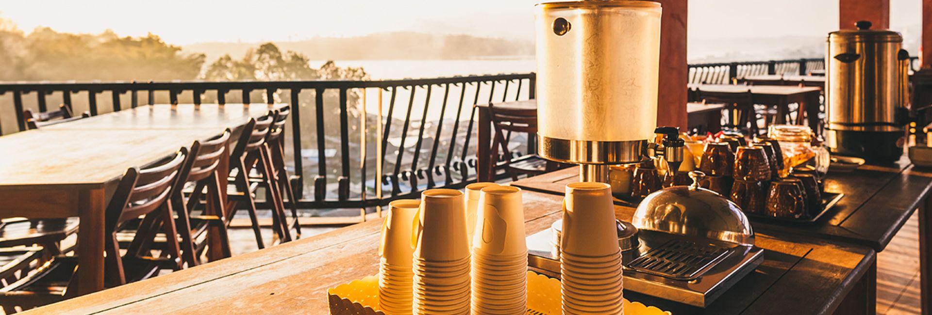 Top 10 điểm ăn sáng ngon ở Chiang Mai, Thái Lan