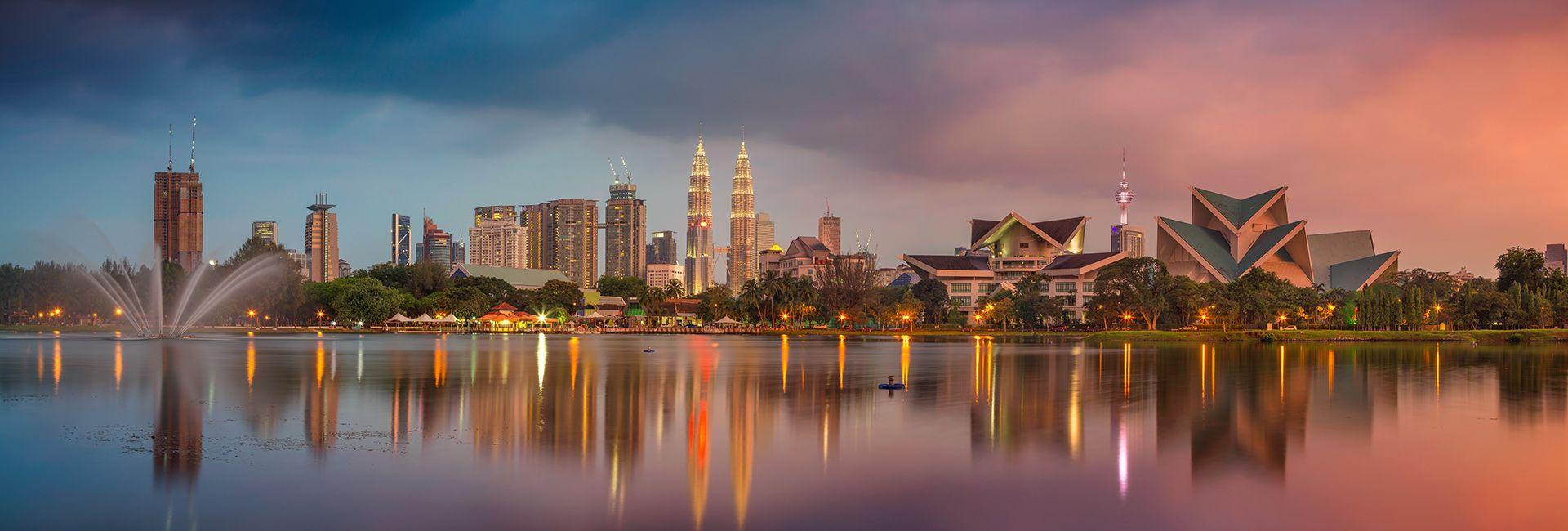 Hướng dẫn khám phá trọn vẹn Malaysia trong 2 tuần