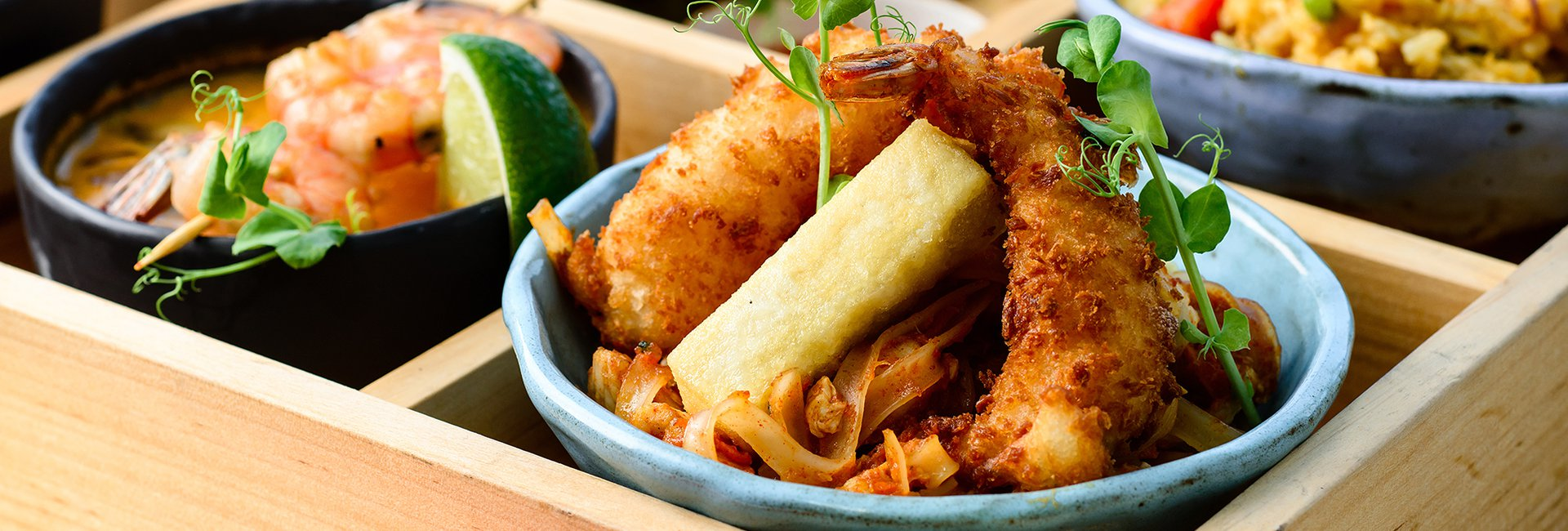 Top 17 món ăn đường phố hấp dẫn nhất Thành Đô