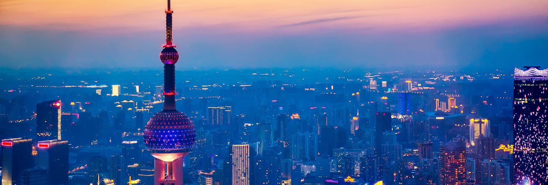 Top 7 hoạt động thú vị khi đến Phố Đông, Thượng Hải