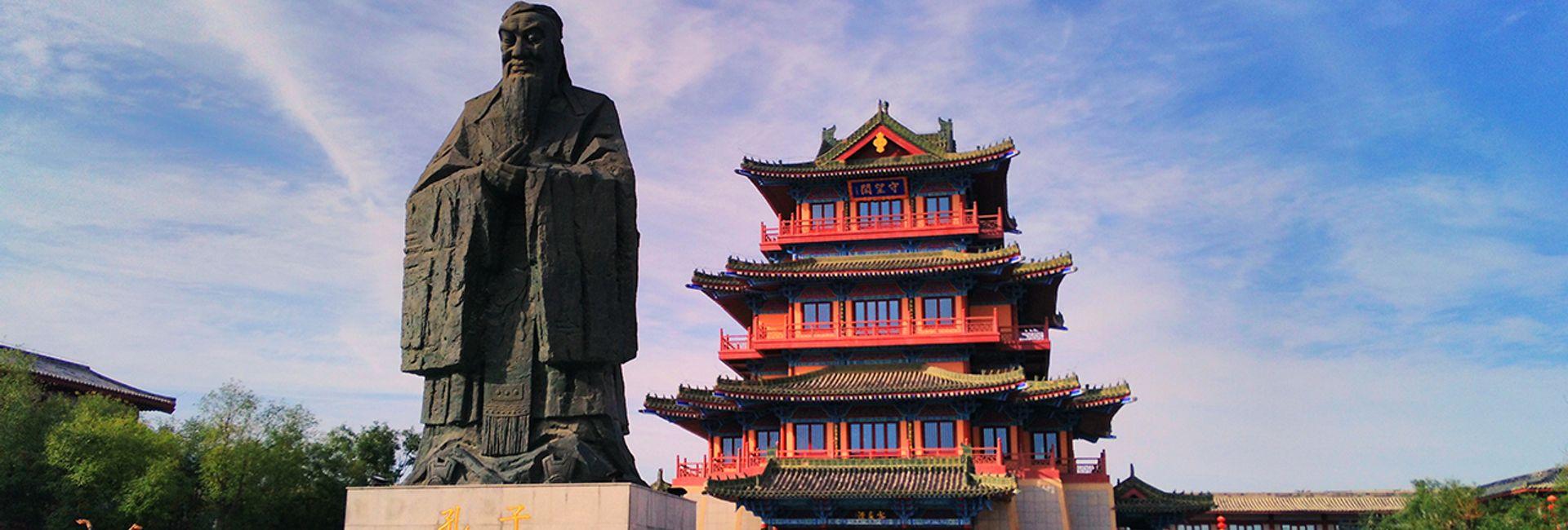 Top 6 địa điểm du lịch nổi bật nhất Trịnh Châu, Trung Quốc
