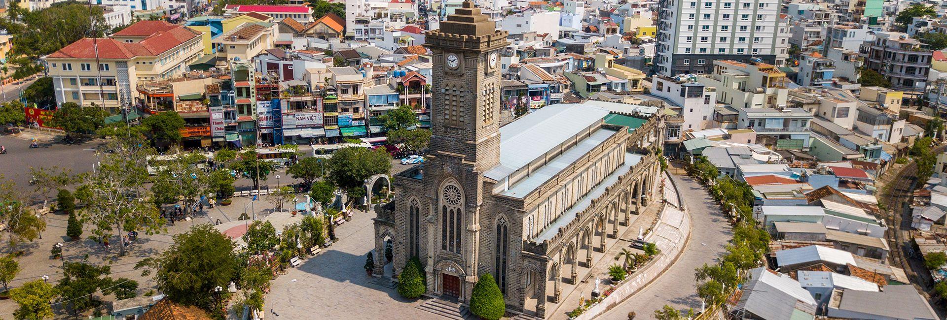 Top 10 địa điểm du lịch Nha Trang nổi bật và hấp dẫn nhất