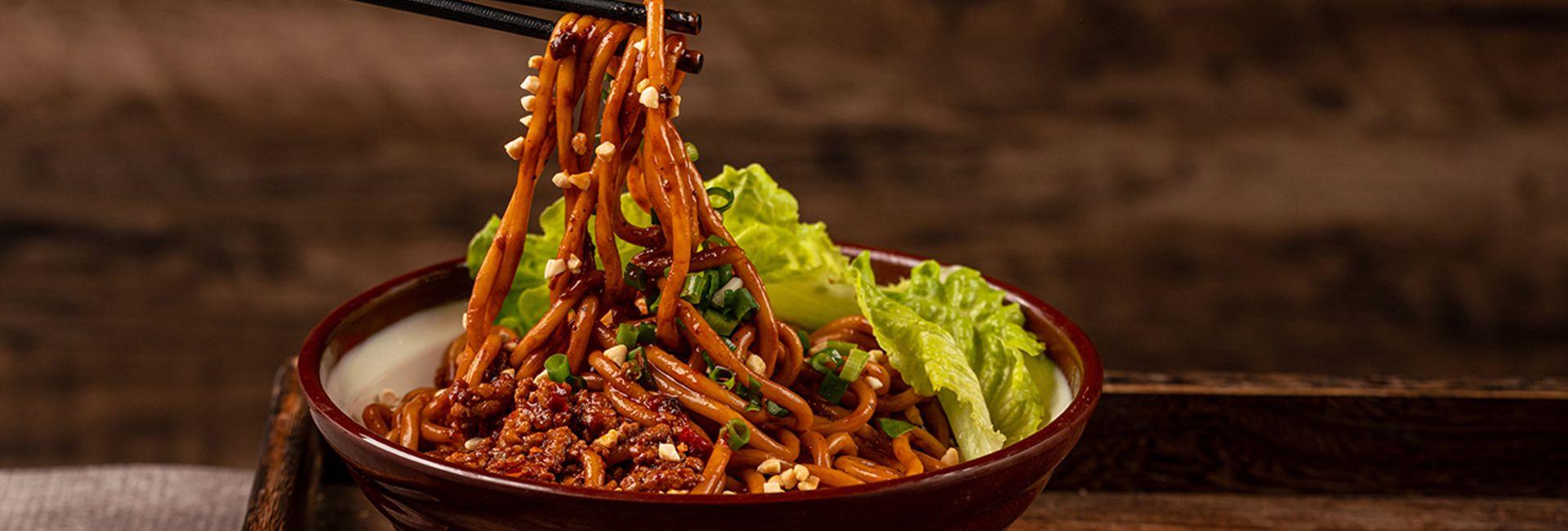 Top 13 nhà hàng nổi tiếng nhất tại Vũ Hán