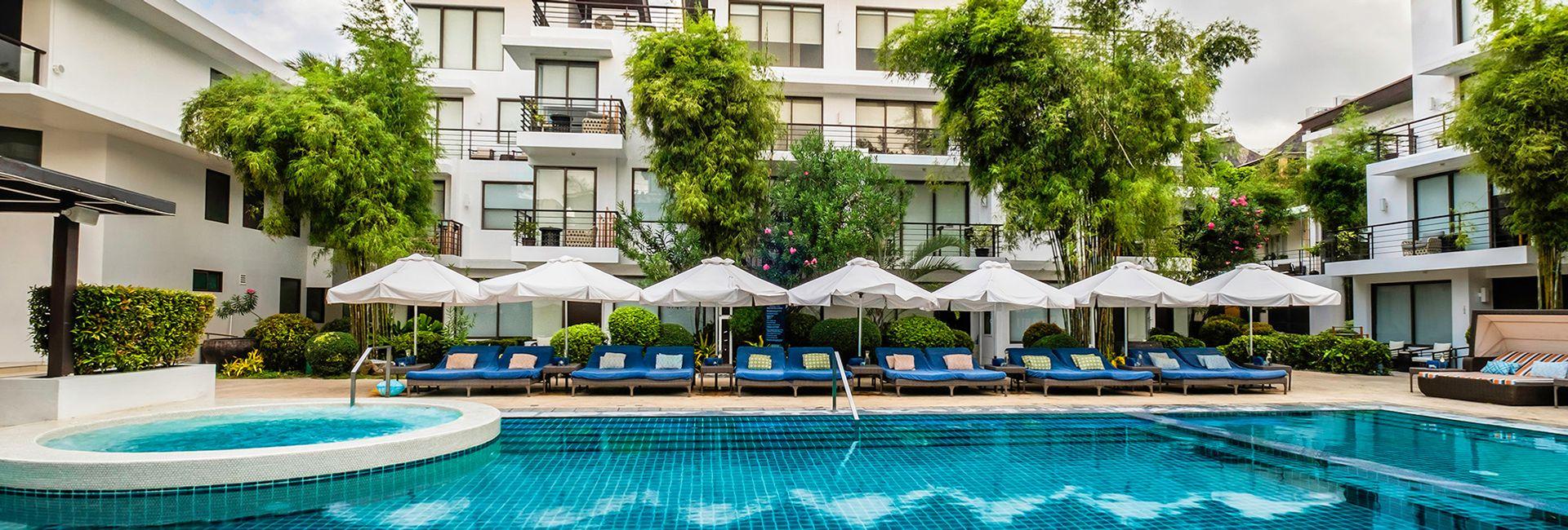 Top 10 khách sạn Đà Lạt có hồ bơi siêu sang chảnh