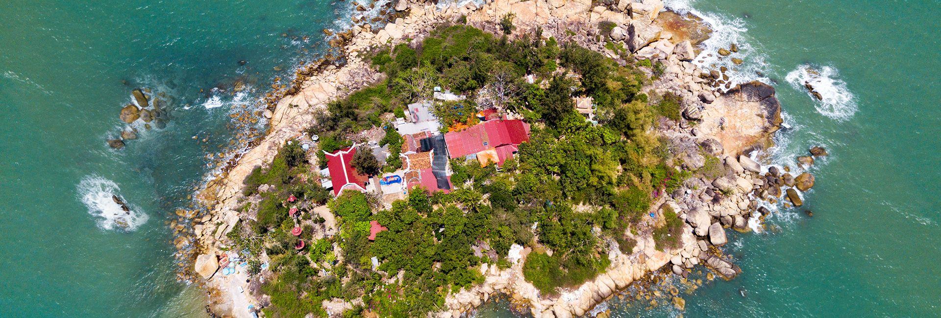Đảo hòn Mun Nha Trang ở đâu, có đẹp như lời đồn?