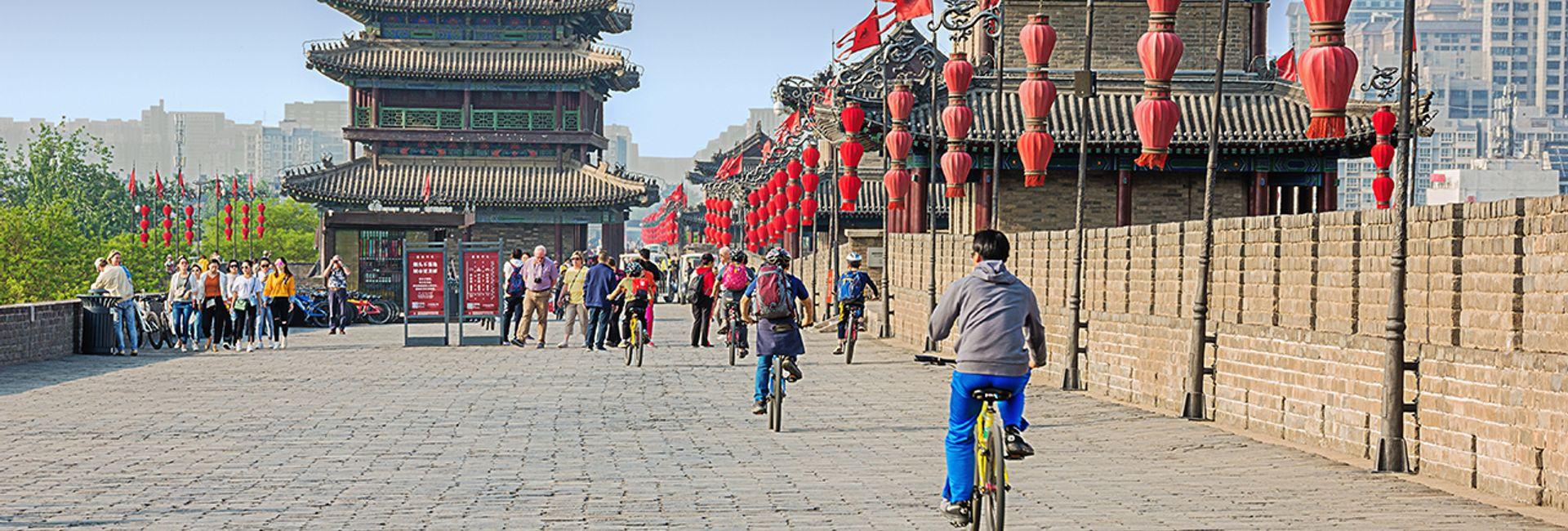 Top 8 trải nghiệm thú vị bạn nên thử tại Tây An, Trung Quốc