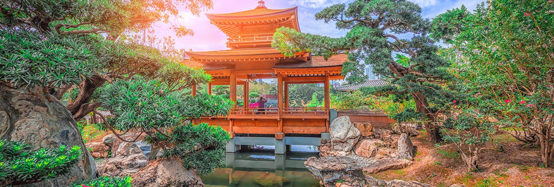 Top 10 ngôi đền có kiến trúc độc đáo nhất Hồng Kông