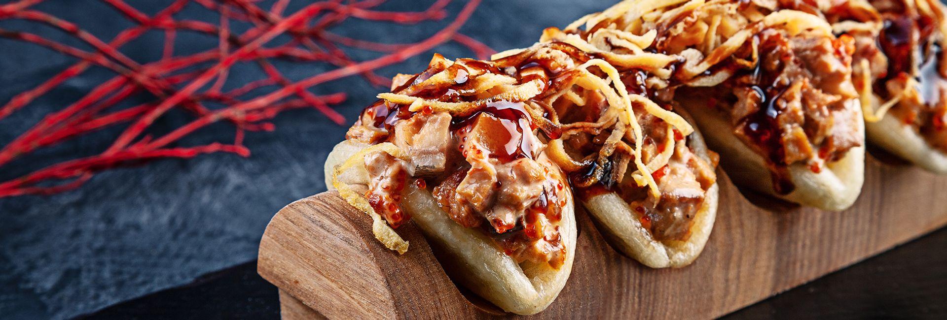 Top 8 món ngon ăn đặc sản ở Trùng Khánh
