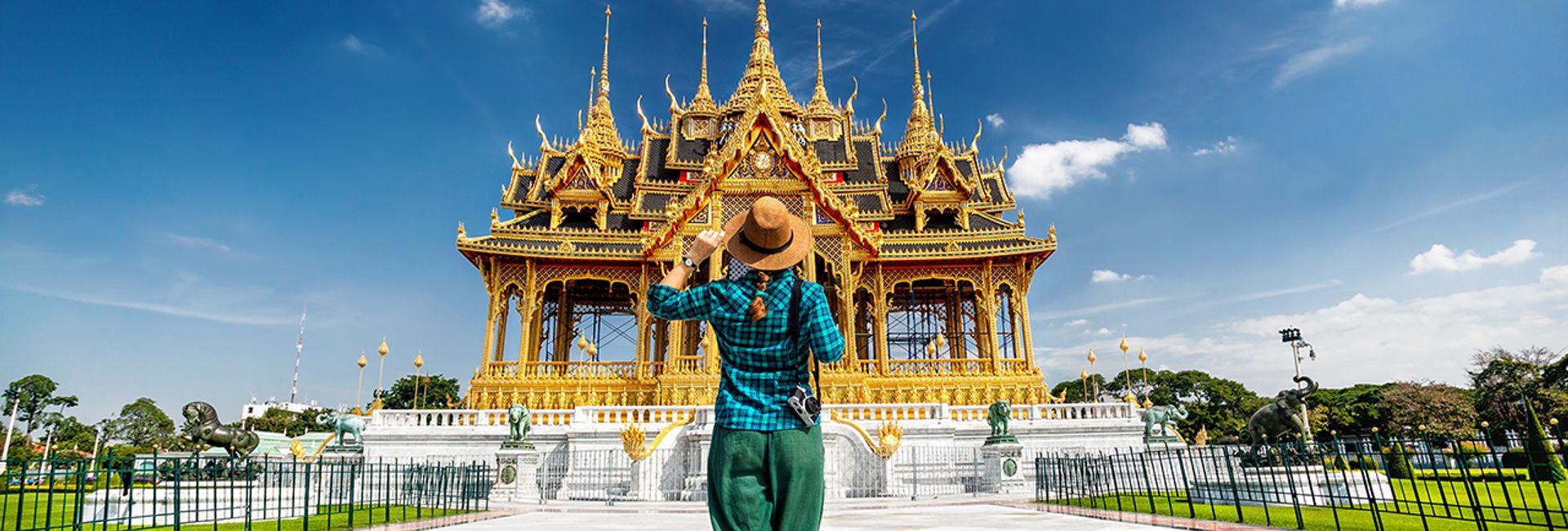 Hướng dẫn du lịch Bangkok an toàn và tiết kiệm