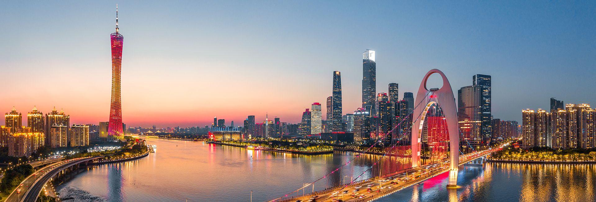 Top 7 hoạt động thú vị khám phá Quảng Châu về đêm