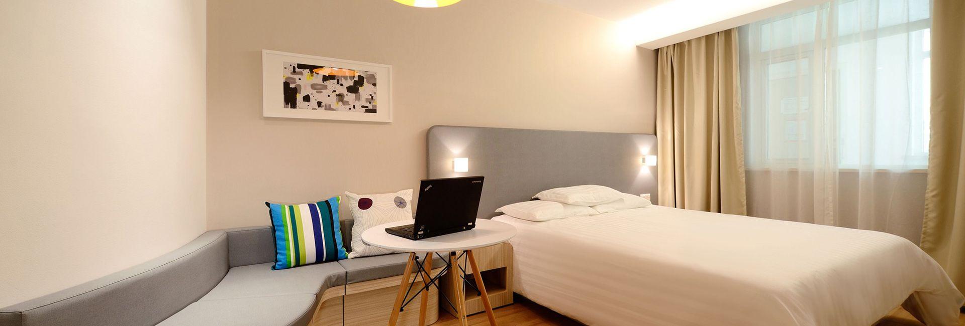 Top 6 khách sạn giá rẻ Nha Trang, sạch sẽ và tiện nghi