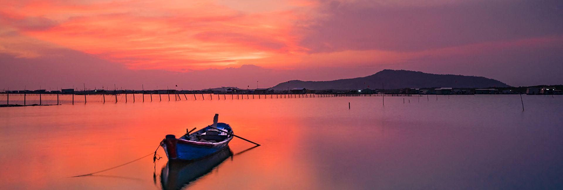 Đảo Long Sơn - Vũng Tàu có gì? Chia sẻ trọn bộ kinh nghiệm du lịch