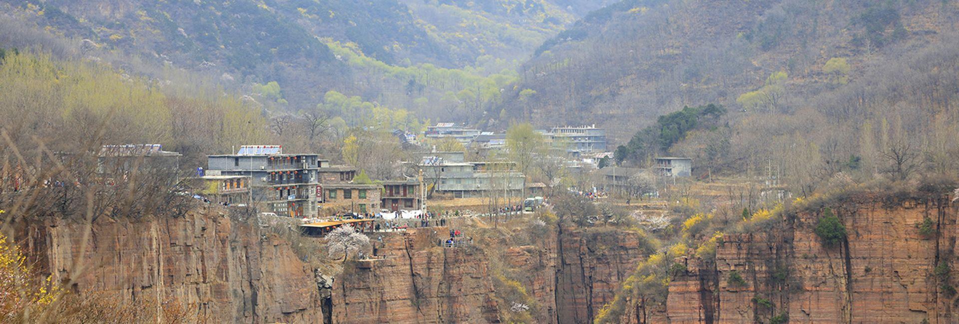Top 6 địa điểm du lịch nổi tiếng ở Trịnh Châu, Trung Quốc