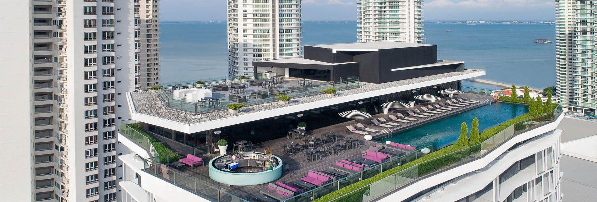 Top 5 khách sạn sang trọng tốt nhất ở Penang, Malaysia