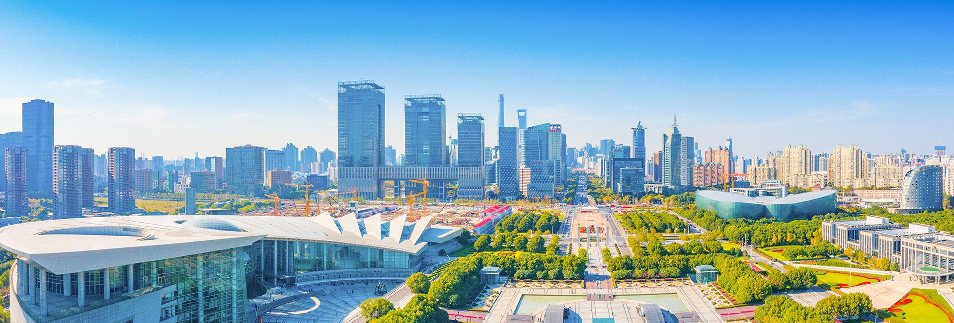 72h du lịch Thượng Hải: Nên đi đâu và trải nghiệm gì?