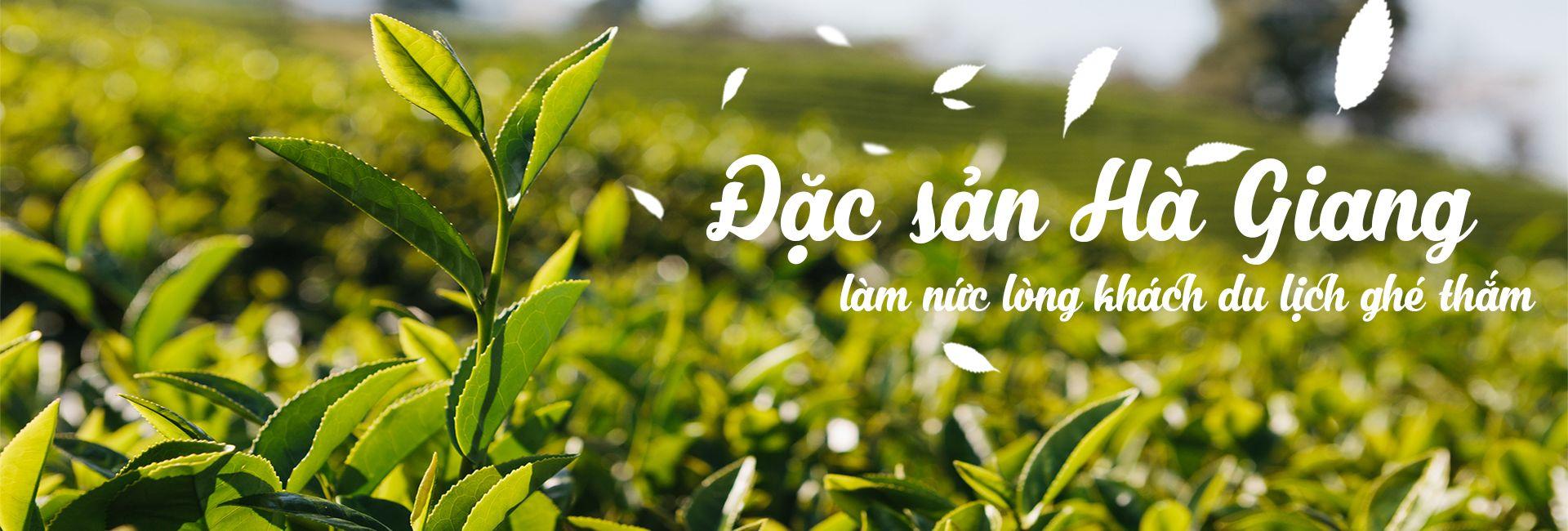 Đặc sản Hà Giang làm nức lòng khách du lịch ghé thăm