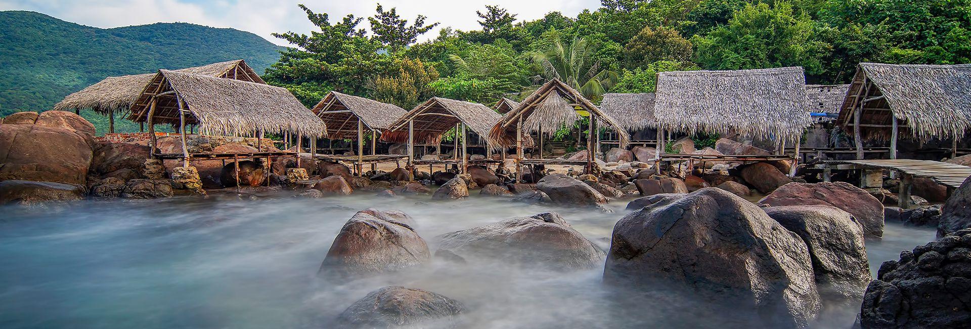 Top 9 địa điểm tốt nhất cho tuần trăng mật ở Đà Nẵng