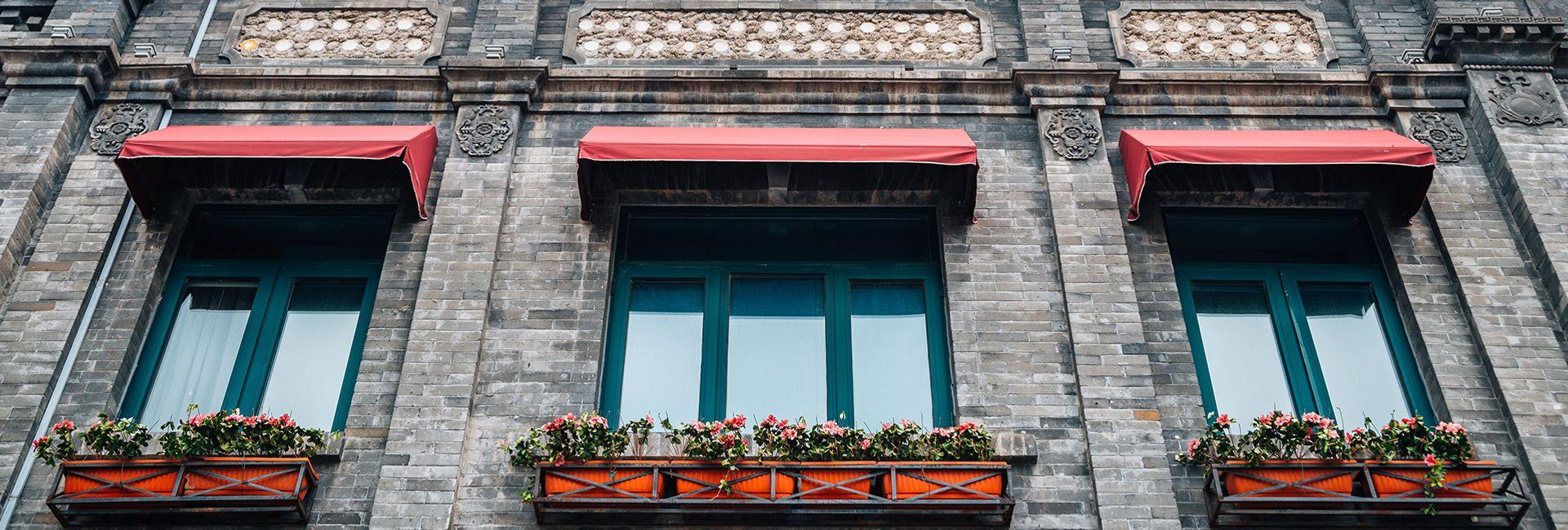 Khám phá phố văn hóa nổi tiếng Liulichang, Bắc Kinh