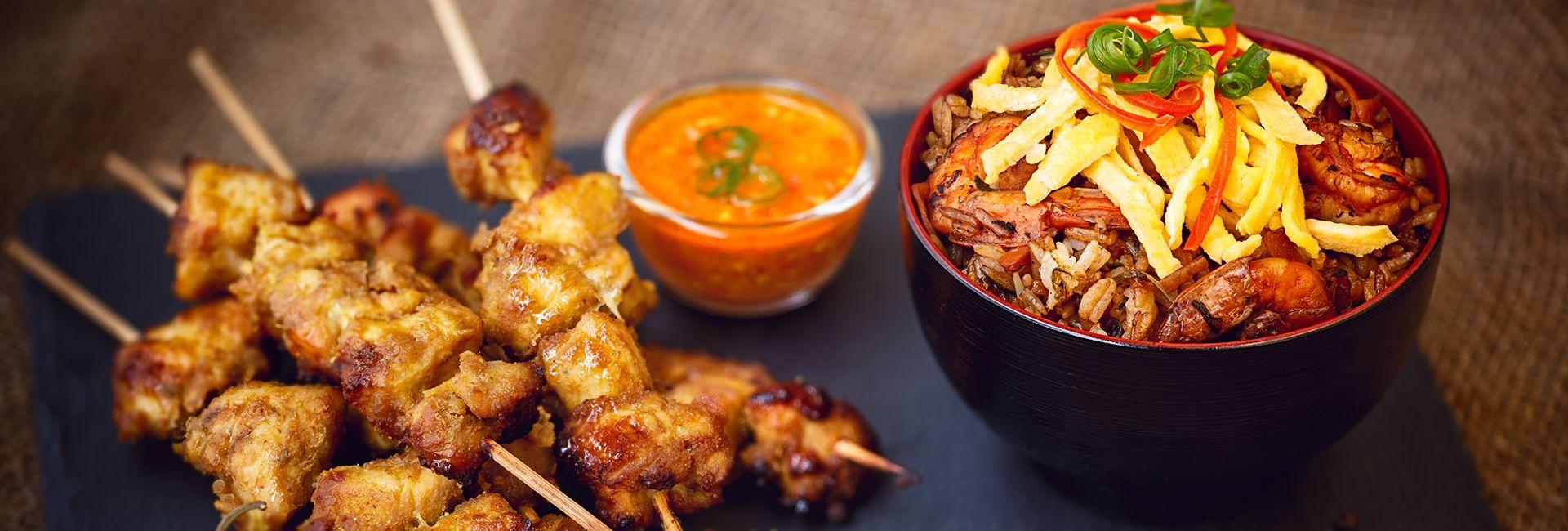 Top 10 nhà hàng ngon và chất lượng nhất tại Kuching, Malaysia